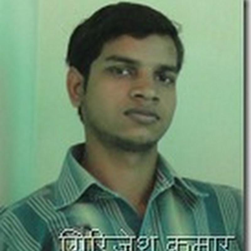 खुदा ने तो हमें एक धरती बख्शी थी लेकिन हमने हिंदुस्तान और पकिस्तान बनाया |  गिरिजेश कुमार