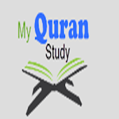 My Quran Study (Word for word)
