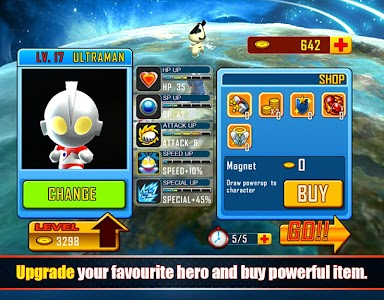 Ultraman Rumble v1.06