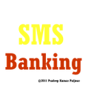 SMS Banking for Indian Banks icon