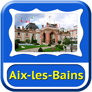 aix les bains offline guide android apps on google play. Black Bedroom Furniture Sets. Home Design Ideas