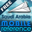 Saudi Arabia FREE Guide & Map icon