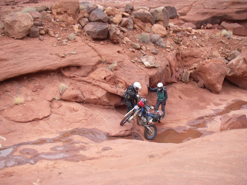 RR with Billy Mayes   Adventure Rider