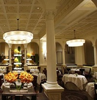 restaurant romantico nyc