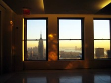 mirador new york