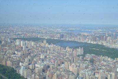 vista helicoptero nueva york