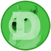 Dogecoin Value Light