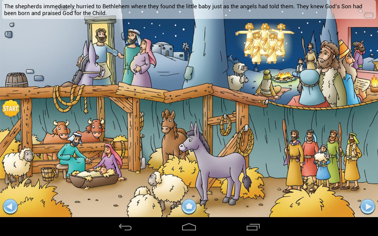 bible lift the flap bible android apps on google play