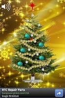 Screenshot of Christmas Tree Maker