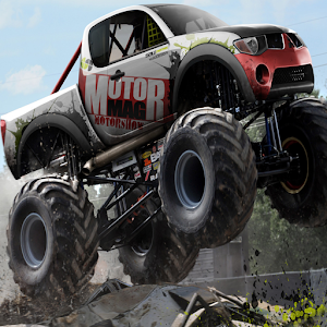 4×4 Hill Climb 3D for PC and MAC