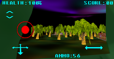Screenshot of Predator