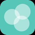 點點 - 集點app, 會員卡app, 優惠app icon