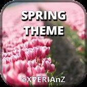 Theme eXPERIAnZ - Spring