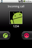 Screenshot of StopEarTap