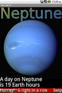 Sun, Moons and Planets- screenshot thumbnail