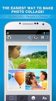Screenshot of Lipix - Photo Collage & Editor