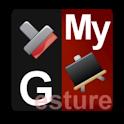 MyGesture logo
