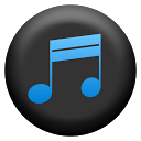 Simple mp3 Downloader mobile app icon