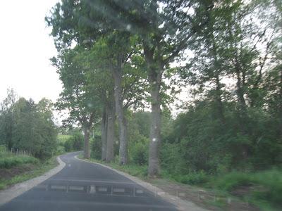 Mazurskie drogi