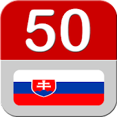 Slovak 50 languages