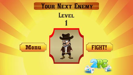 Punching Desperados - 2 Player 1.2.0 screenshots 10
