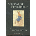 The Tale of Peter Rabbit logo