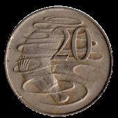 チャリーン オーストラリアドル版