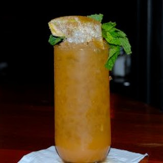 The Change-Maker's Cocktail.