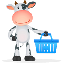 Shop! Shoppinglist icon