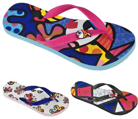 1461a4754 Francesca Amorim Designer de Moda: Chinelos Fashion