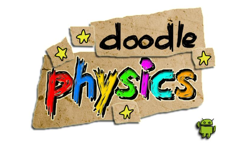 Doodle Physics LITE - screenshot