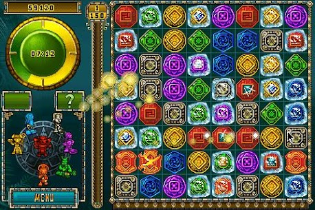 Treasures of Montezuma 2 APK 4