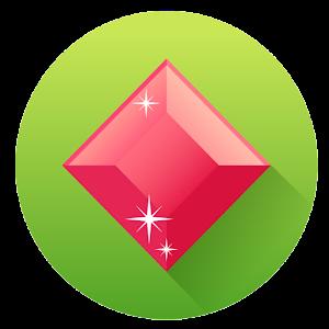 Crystal Crush 休閒 App LOGO-硬是要APP
