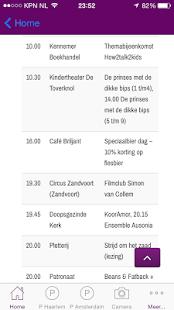 UITkrant Haarlem - screenshot thumbnail