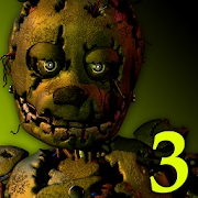 Game Five Nights at Freddy's 3 Demo APK for Windows Phone