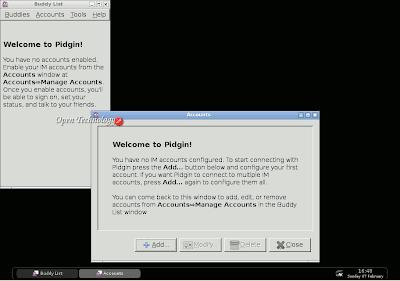 Open Technology: Custom Lightweight Ubuntu Installation How