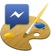 Paint for Facebook Messenger