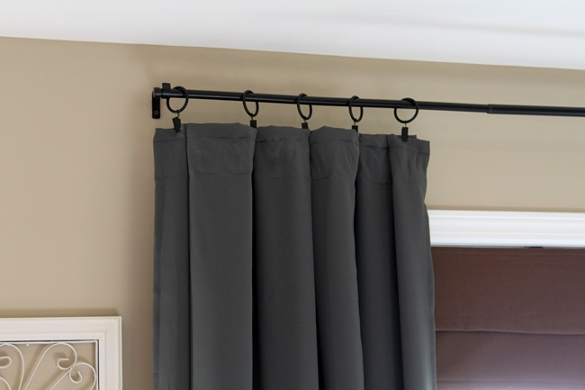Ikea Anita curtain