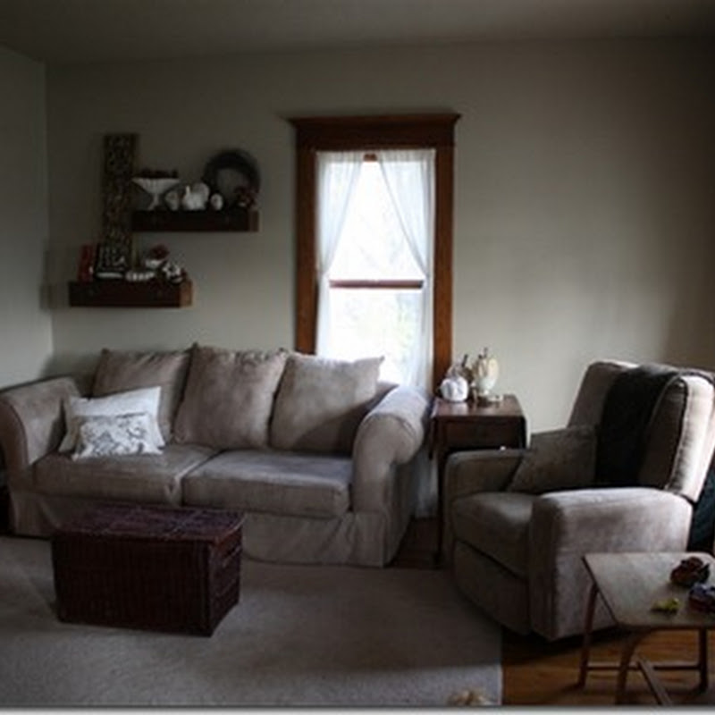 Planning For The Living Room