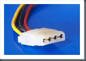 Molex_female_connector