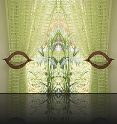 Idee Interieur Maison Embrasse Rideau Design