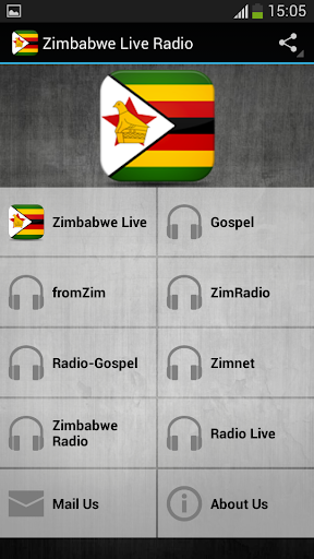 Zimbabwe Live Radio
