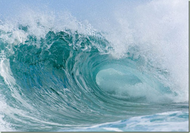 wave-ocean-blue-sea-water-white-foam-photo