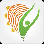 Aadhaar Card Reader