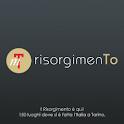 RisorgimenTO logo