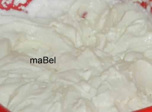 Como sustituir la nata en una salsa