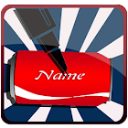 Signature Of Your Name icon