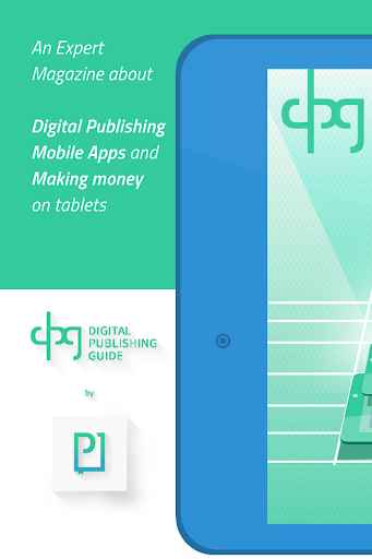Digital Publishing Guide
