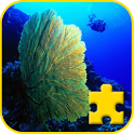 Fancy Jigsaw : Ocean World icon