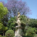 Parque de María Luisa - Mayo2011 Glorieta de la Concha (2).JPG